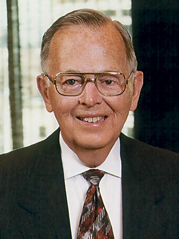 James Stowers Jr., a prominent philanthropist and founder of Kansas City-based American Century Investments, died of natural causes on Monday at age 90.