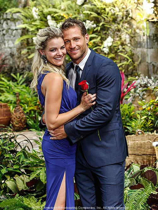"""The Bachelor"" finale hit season-high ratings last week, helping ABC top the demographic."