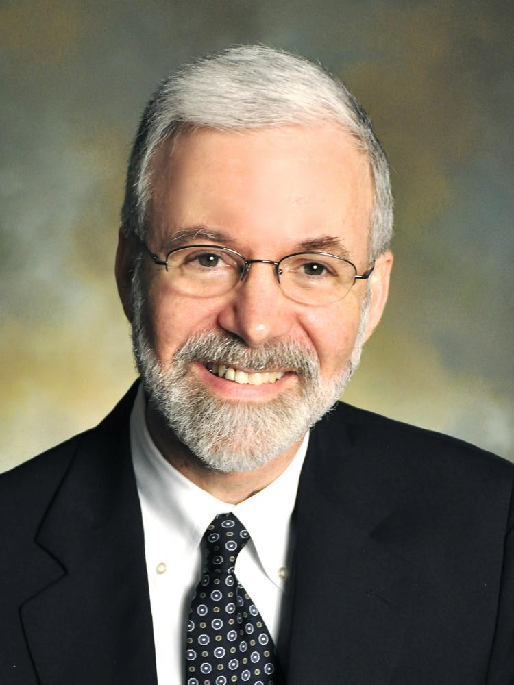 Don Block, Executive director, Greater Pittsburgh Literacy Council