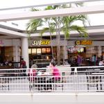 What's up with Orlando Fashion Square's food court?