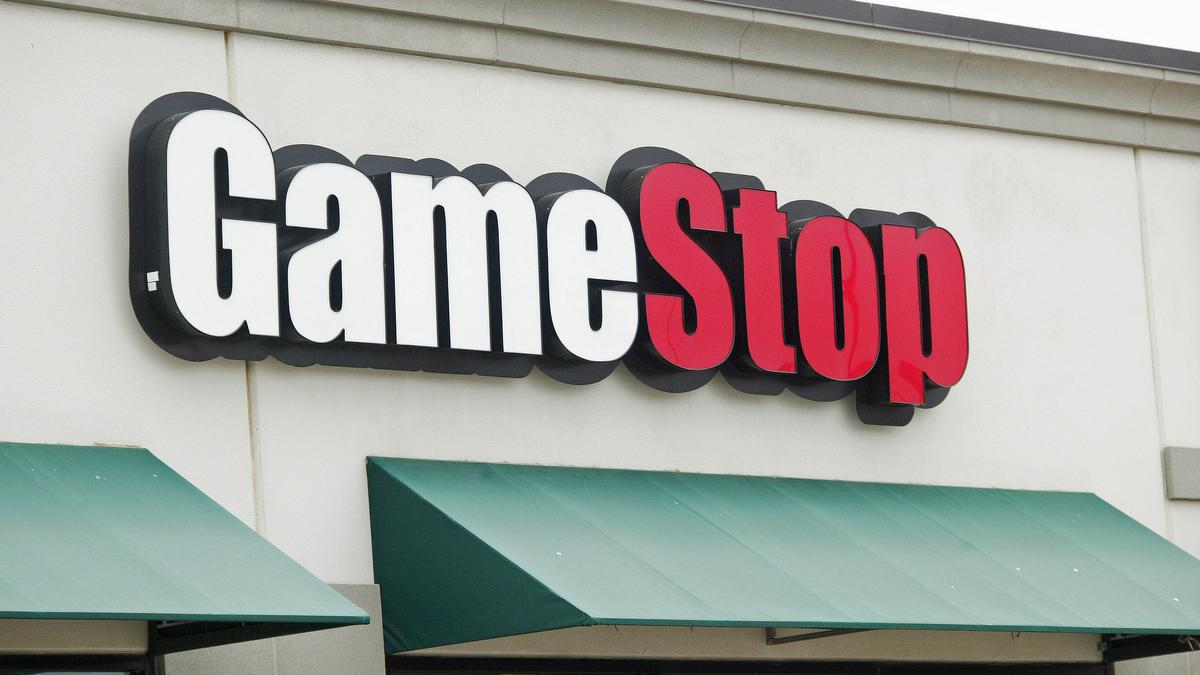 Gamestop Boosts Collectibles Offerings With Trussville Renovation Birmingham Business Journal