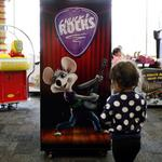 Chuck E. Cheese's opens in Parkville