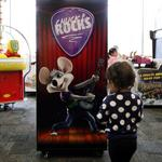 Chuck E. Cheese to open third location in Hawaii
