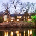 Sold! Turtle Creek 'Les Jardins' mansion trades hands at auction