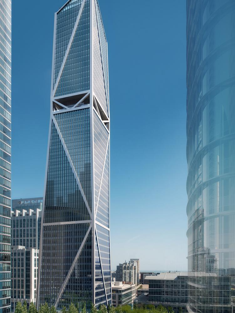 Jay Paul Co. picked up the site for 181 Fremont St. for $71 million from SKS Investments and Arch Street Capital Advisors. The company quickly broke ground on the $500 million Transbay highrise — a mix of office and residential expected to be the second tallest tower in San Francisco.