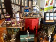 American Tea Room has gifts available in its Beverly Hills store and online