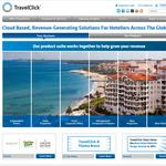 TravelClick sold for $930M