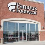Famous Footwear prepares to open at Town & Country Village
