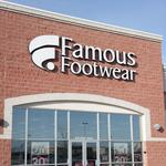 Famous Footwear opening soon in Rancho Cordova