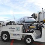 Sea-Tac Airport in $31M electric-powered effort
