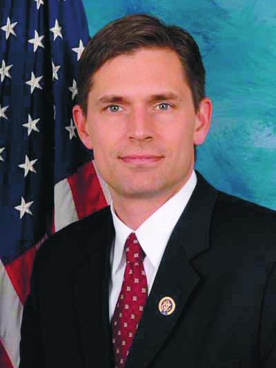 Sen. Martin Heinrich (D-NM) said he was disappointed that an energy bill was blocked from coming to a full vote on the Senate floor Monday.