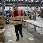 Amazon labor practices under investigation after two worker deaths