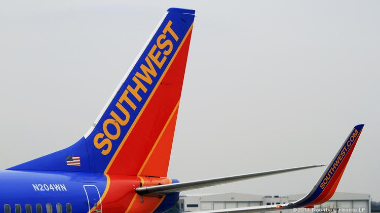 Southwest Airlines Cargo Flies High With Industry-Leading Awards