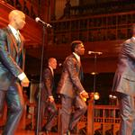O-town gets Motown: Dr. Phillips Center gets its first Broadway lineup