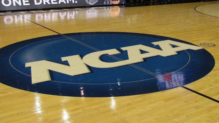 ESPN college basketball analyst Andy Katz said Sioux Falls, S.D., and Dayton are the two front-runners for host city of the NCAA First Four games for 2016 to 2018.