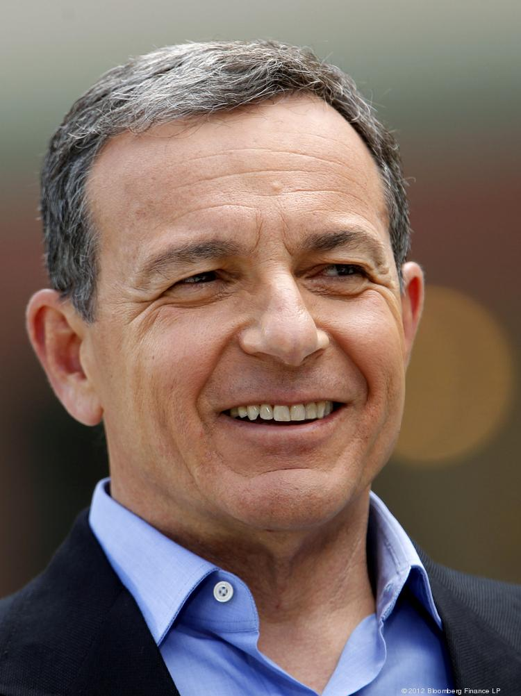 Bob Iger, chairman and CEO of The Walt Disney Co., hints that more changes are in store for Walt Disney World.