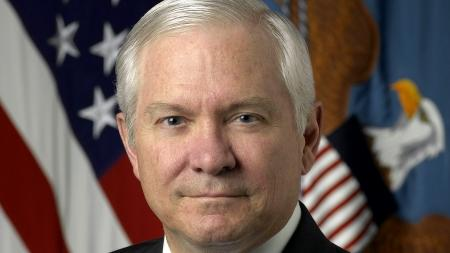 Robert Gates, Defense Secretary under two presidents, will speak at the annual convention of the Asian American Hotel Owners Association.
