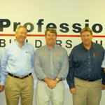 Morrisville building materials firm adds new distribution center