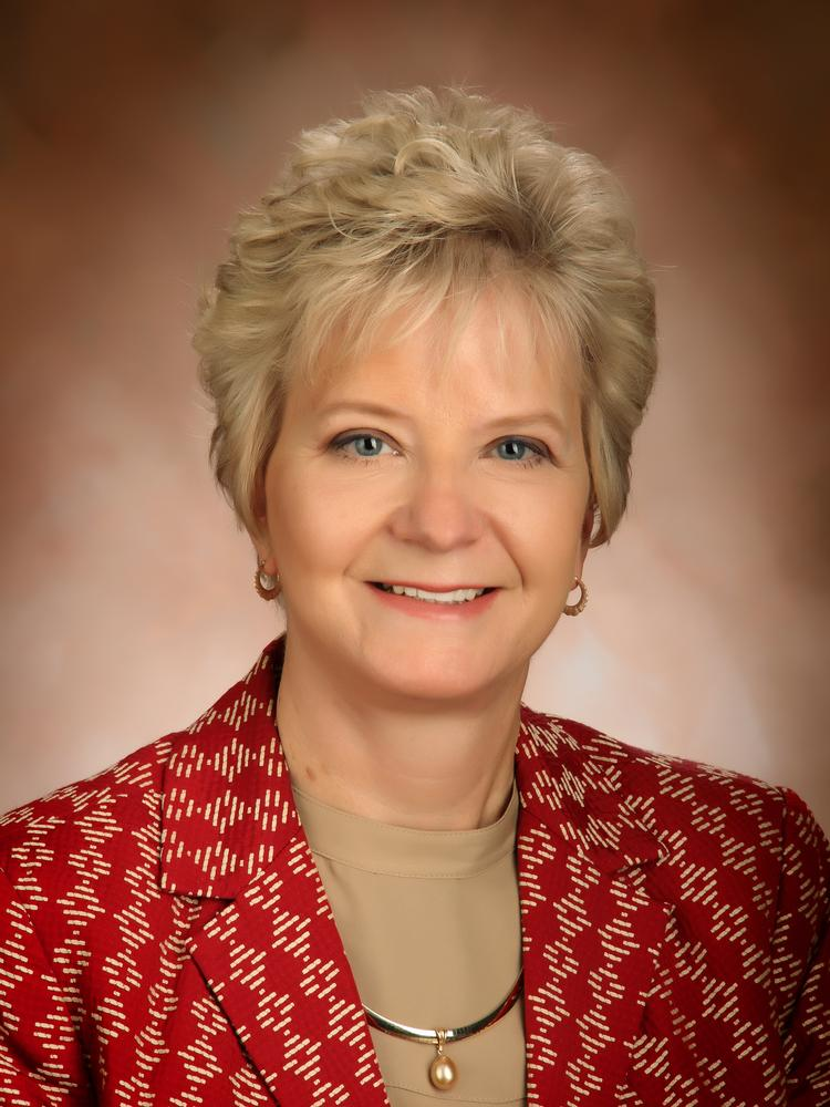 Diane Medley is managing partner of Mountjoy Chilton Medley accounting firm.