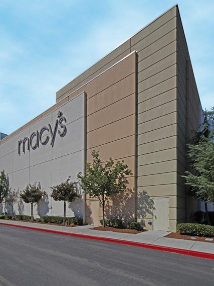 Macy's Inc. ranks No. 16 on Interbrand's top 50 retail brands list, but its growth was the largest of all of the included brands in 2013, at 383 percent.
