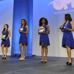 Orlando Magic partners with Carmen Steffens fashion brand