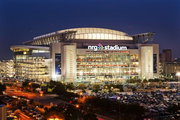 Houston texans NRG stadium ticketmaster