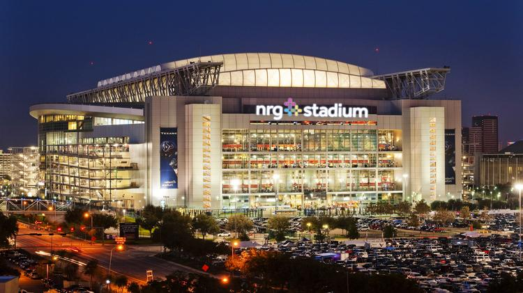 The newly renamed NRG Stadium should have signs in place by the time the Houston Texans start their upcoming 2014 season.  Click through the photos to see more signage planned for NRG Park.