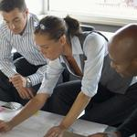 4 steps to building a diverse team