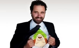 Mikkel Svane, CEO and co-founder of ZenDesk.