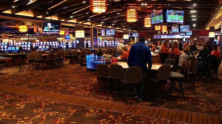 The Kansas Star Casino will be examining its expenses to improve margins, possibly appealing a $1.3 million increase in its property taxes and preparing for its next phase of expansion.