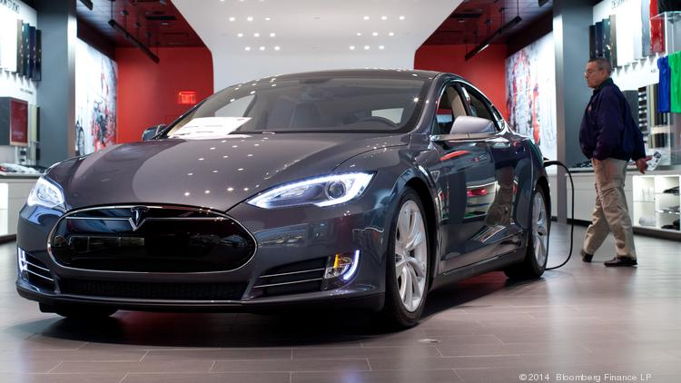 Anti Tesla Bill Passes Committees In Ny General Assembly New York Business Journal