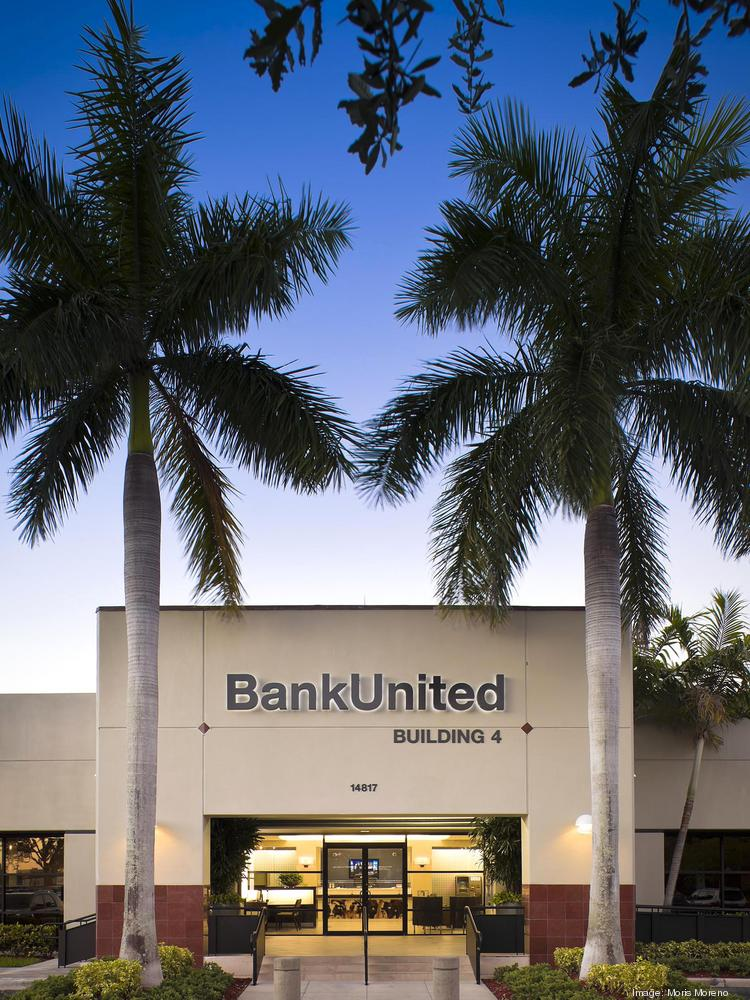 The Miami Lakes-based BankUnited could get some new faces on its board.