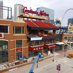 The Fudgery, Jamba Juice, sports apparel store coming to Ballpark Village