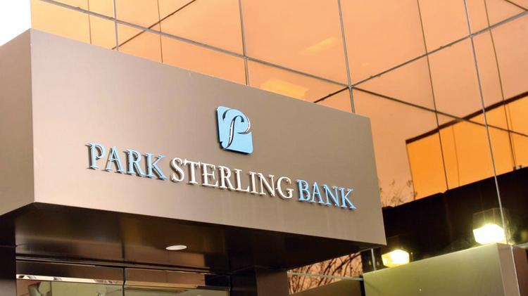 Park Sterling Bank has unveiled a new mobile app.
