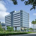 Florida gets its second LEED Platinum office project