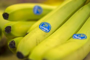 No hitch at Chiquita's first annual meeting here