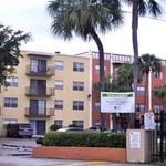 Broward County apartment complex sold for 33% premium