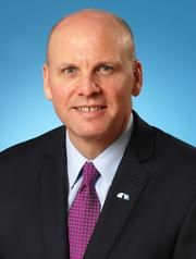 Nic Bustle, senior executive vice president of corporate and commercial lending, BankUnited