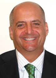 David Lukes, senior vice president and real estate area manager, City National Bank