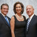 Good Works: Arrupe raises $1M with help from Joe Theismann