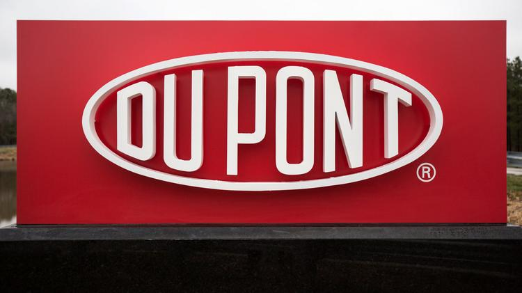 DuPont's Memphis cyanide plant to become Chemours - Memphis