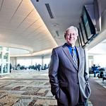 $1.2B plan: Airport CEO lays out which upgrades you'll see first, and which will have to wait