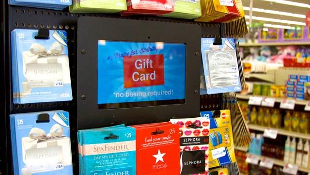 GameStop's new service: Trade unwanted gift cards for store credit ...
