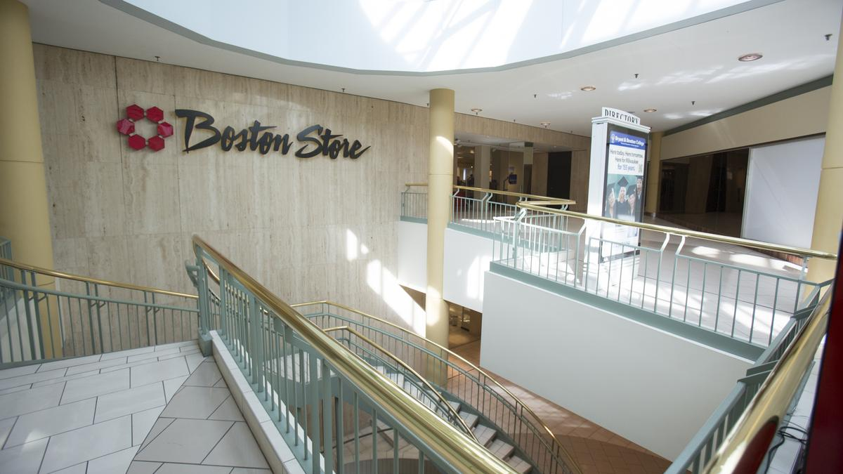 Three Milwaukee Area Boston Stores Part Of $88M Sale Leaseback Deal By  Bon Ton   Milwaukee   Milwaukee Business Journal