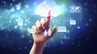 Does your business have any operations on the cloud?