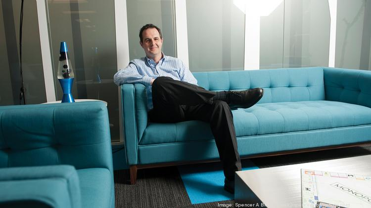 Renaud Laplanche, Lending Club CEO, was tight-lipped on the timing of an IPO.