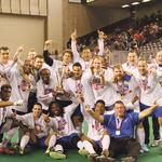Merger forms a super league for indoor soccer