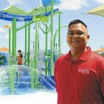 Members flock to Kapolei's <strong>Kroc</strong> Center