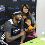 Sacramento Kings players help push the message for Covered California, Kaiser