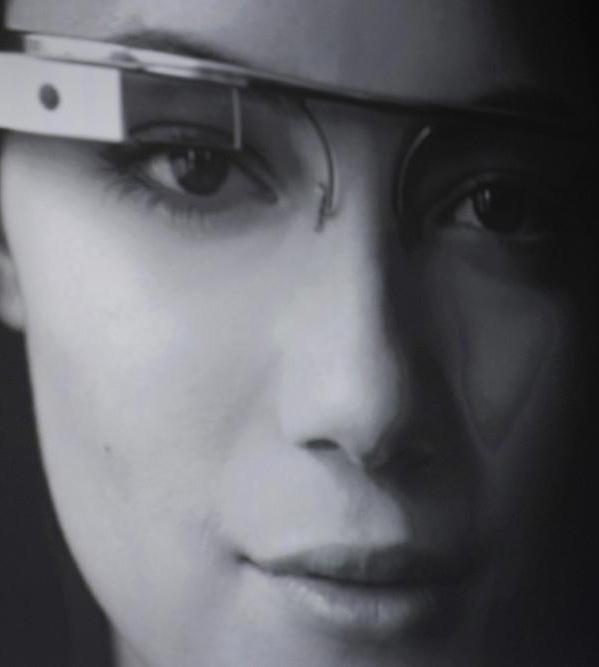 Google Glass could transform filmmaking - including in the porn industry.